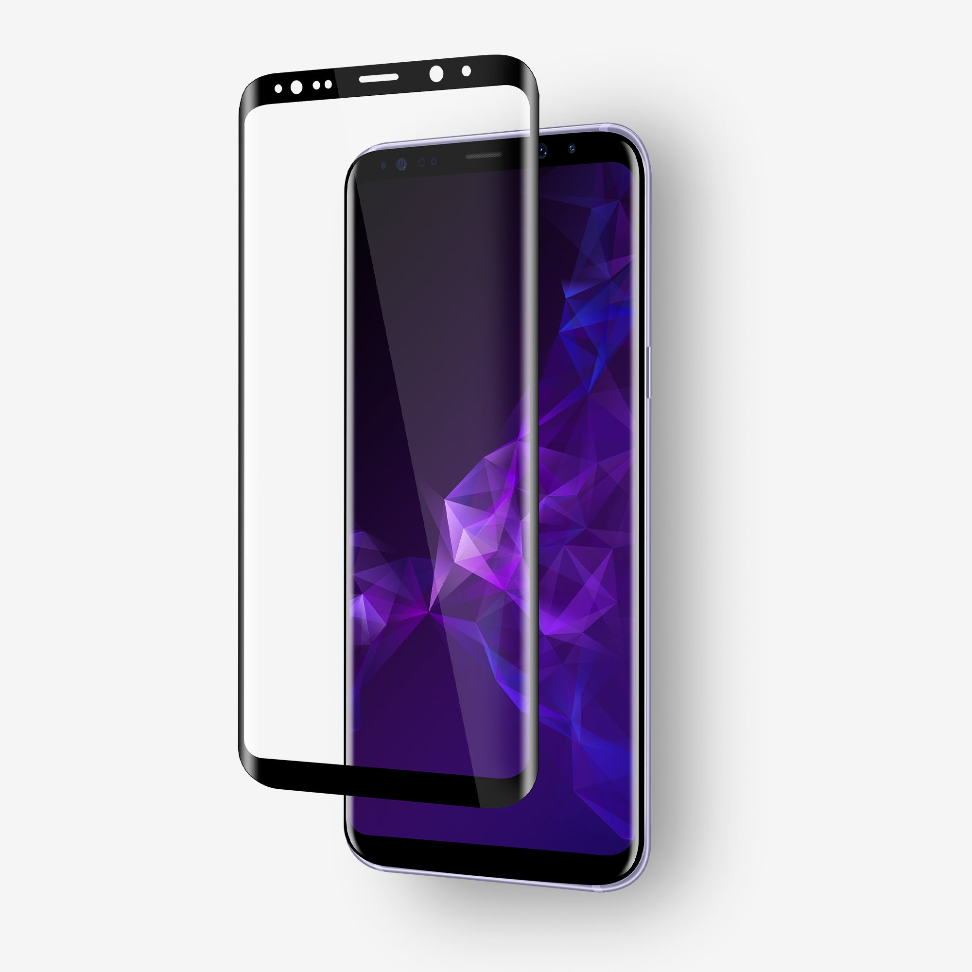 NanoArmour Samsung Galaxy S9 Plus Screen Protector