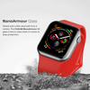 NanoArmour Apple Watch Screen Protector Series 3