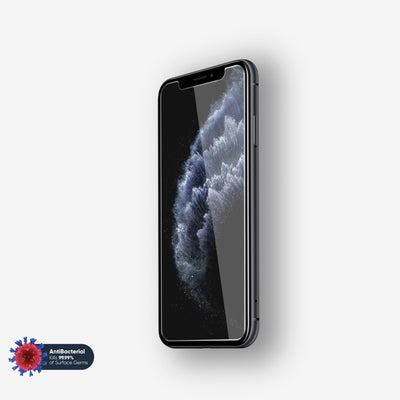 NanoArmour Anti-Microbial iPhone 11 Pro Screen Protector