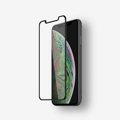 NanoArmour 3D Best Screen Protector for iPhone XS / X