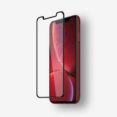 NanoArmour Screen Protector for iPhone XR