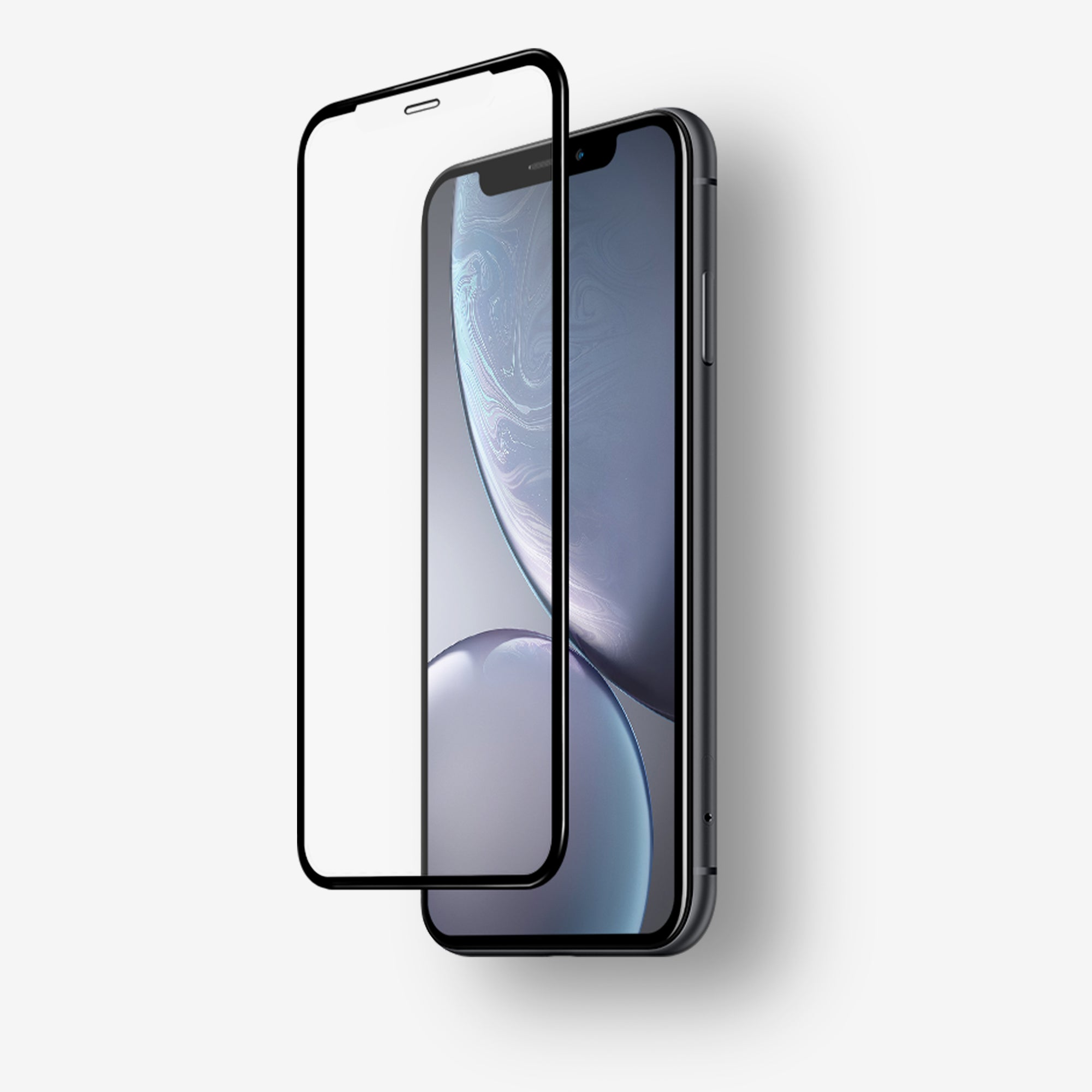 NanoArmour iPhone XR Anti-Glare Screen Protector