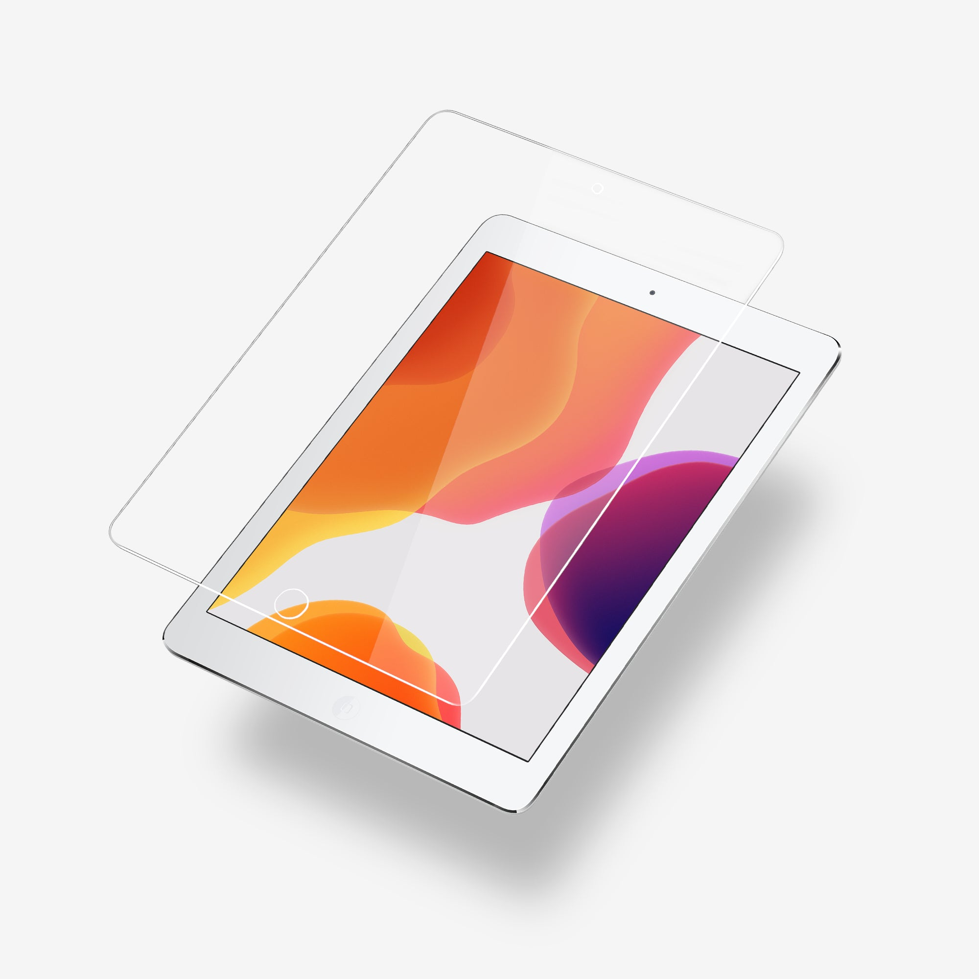 NanoArmour 10.2-inch iPad 7 Screen Protector