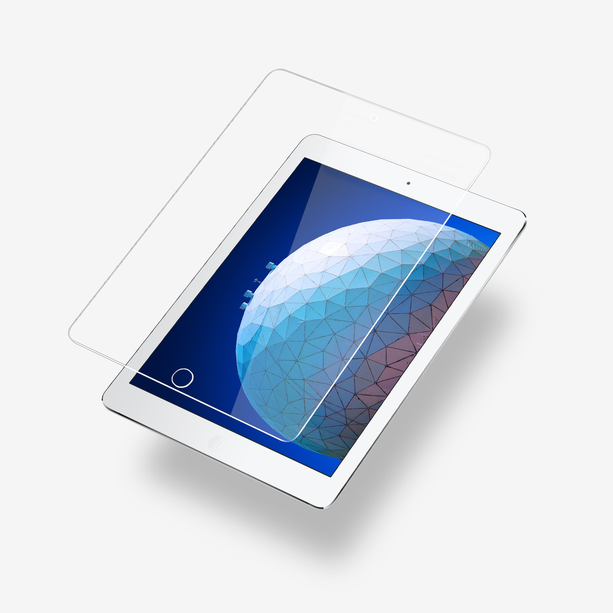 NanoArmour 9.7-inch iPad Air Screen Protector (2019)