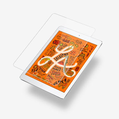 NanoArmour 7.9-inch iPad mini 5 Screen Protector