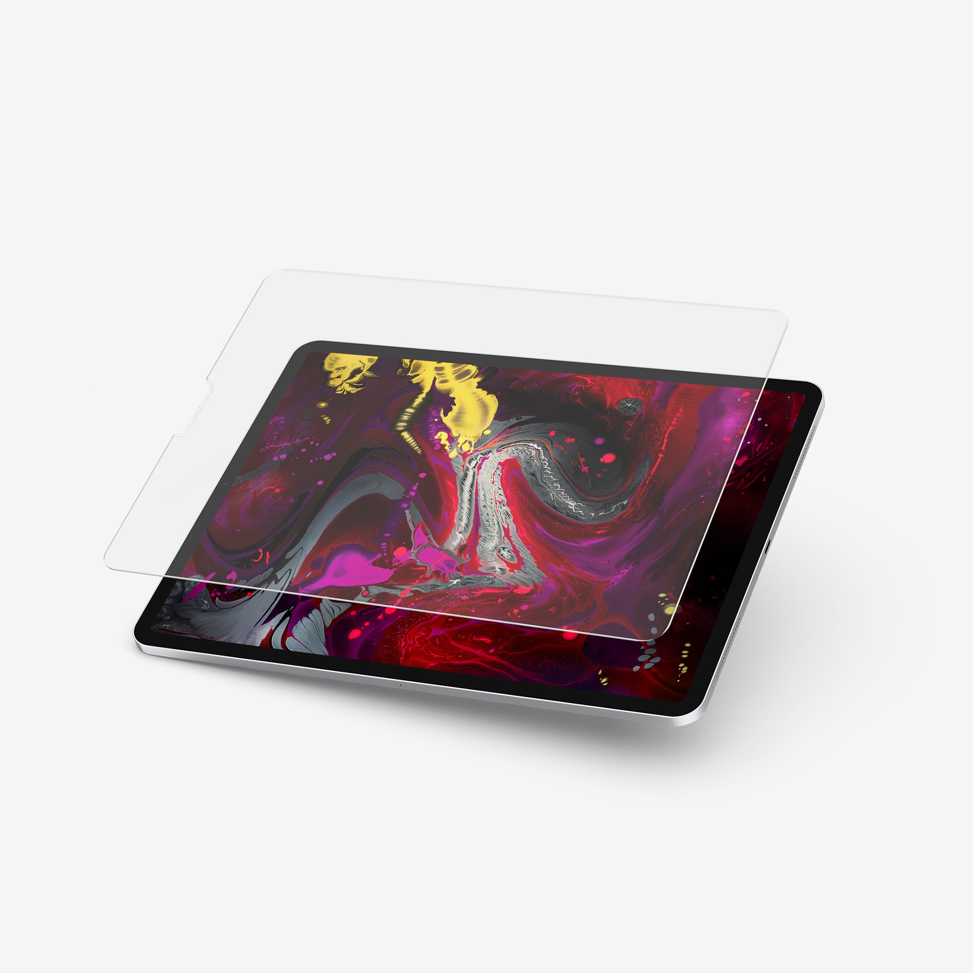 NanoArmour 11-inch iPad Pro Anti-Glare Screen Protector