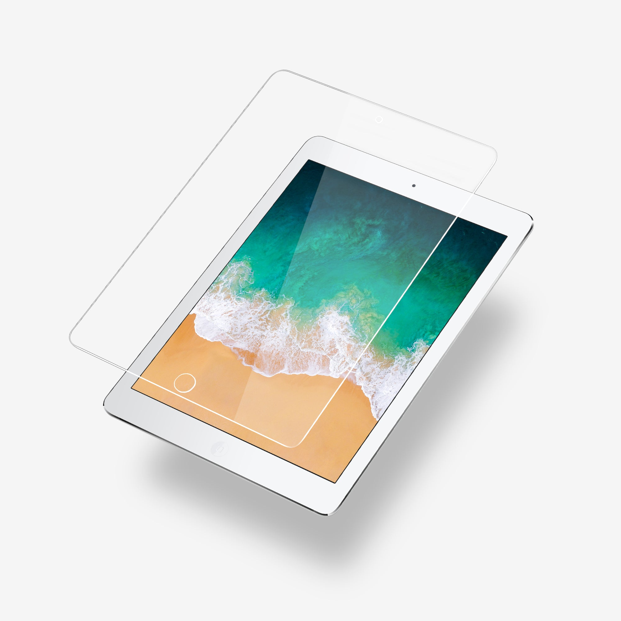 NanoArmour 12.9-inch iPad Pro Screen Protector (2015-2017)