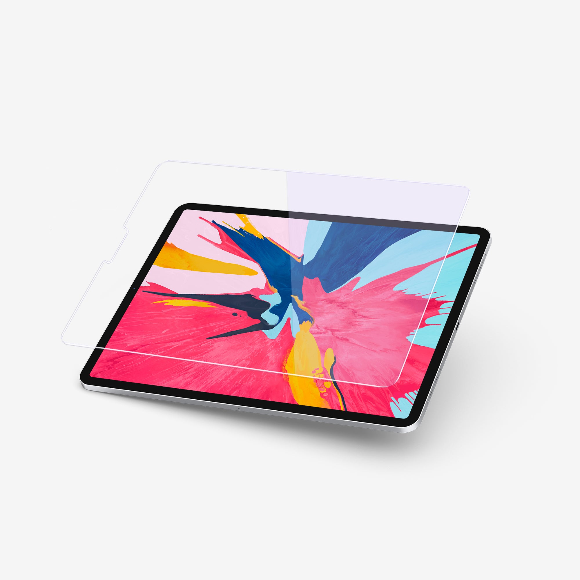 NanoArmour 12.9-inch iPad Pro Anti-Blue light Screen Protector (2018-2020)