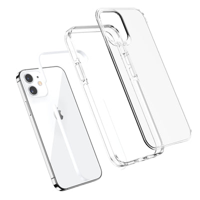 iPhone 12 Pro Max Cases TAFFYCA Series *Ships November 1st*