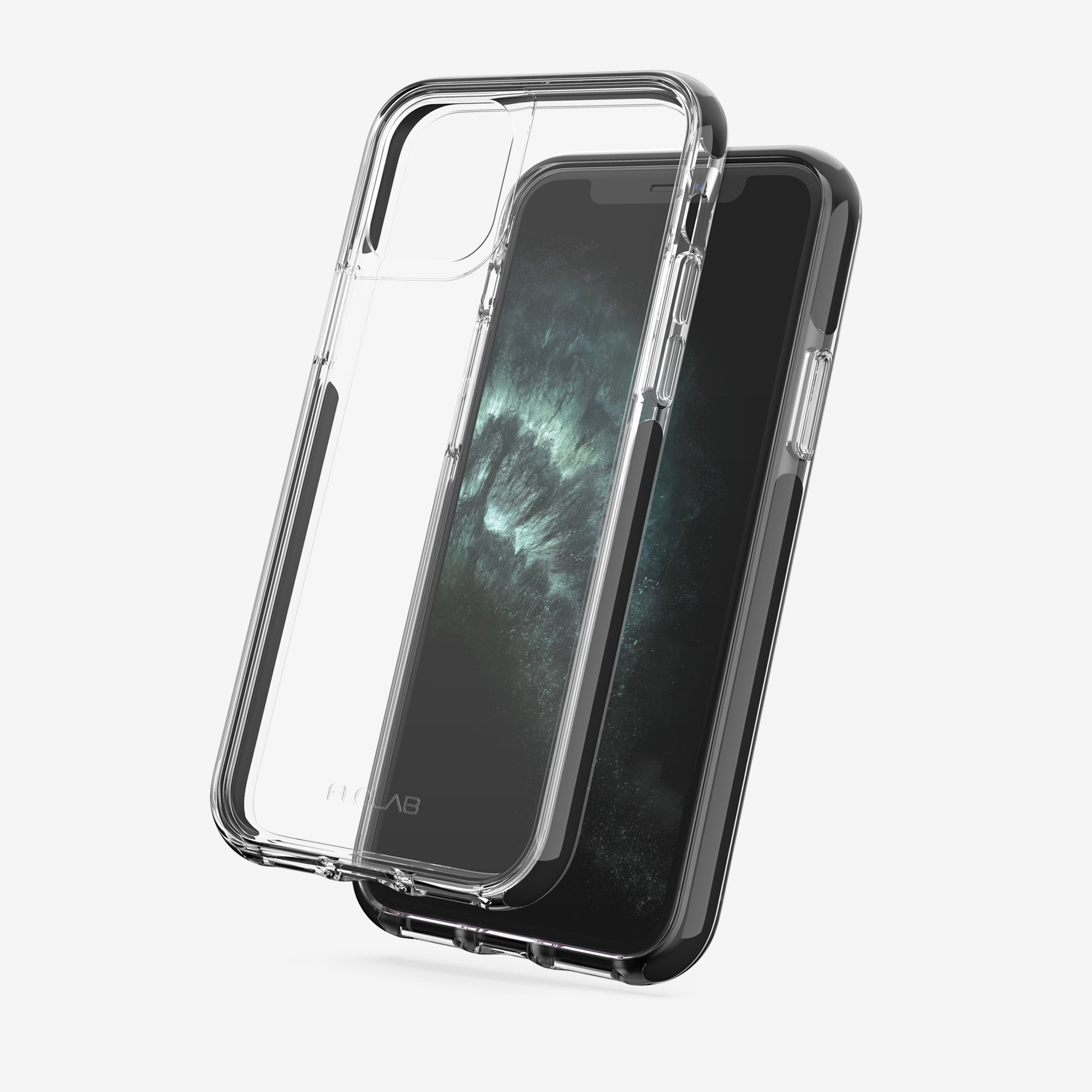 iPhone 11 Pro Max Case TAFFYCA Series