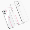 Pink iPhone 12 Cases TAFFYCA Series
