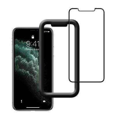 NanoArmour 3D iPhone 11 Pro Max Tempered Glass Screen Protector