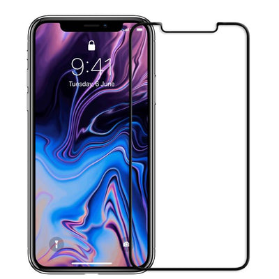 FLOLAB NanoArmour Screen Protector for iPhone XR