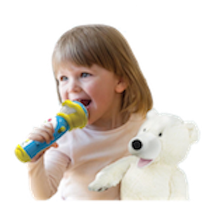 Sing along Microphone - Pre-Order