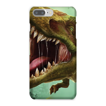 T-Rex Phone Case - Immersive Play