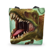 T-Rex Tote Bag - Immersive Play