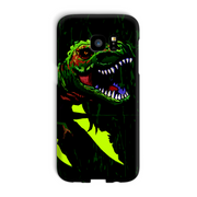 T-Rex Psyco Phone Case - Immersive Play