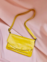 Budha Wear Bag in Yellow by Stella Seminyak