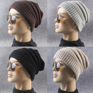 Outdoor Sports Mountaineering Warm Beanie