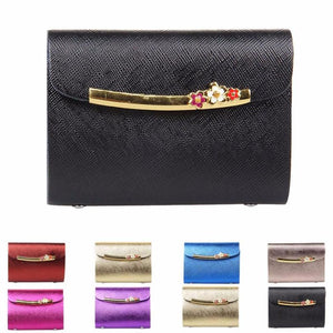 Xiniu PU Leather card holder For Female Pack