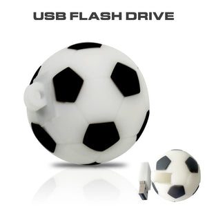 TECHKEY Football basketball model Pen Drive