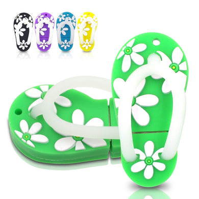 TECHKEY Slipper Shape creative Usb
