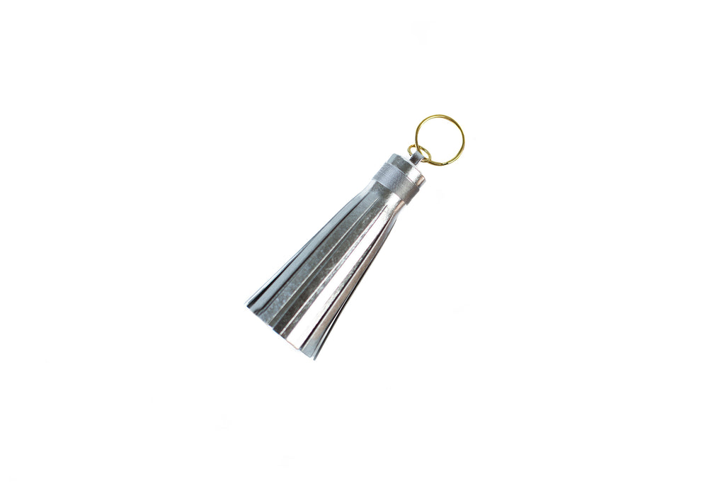 SALE The Paper Tassel Keyring