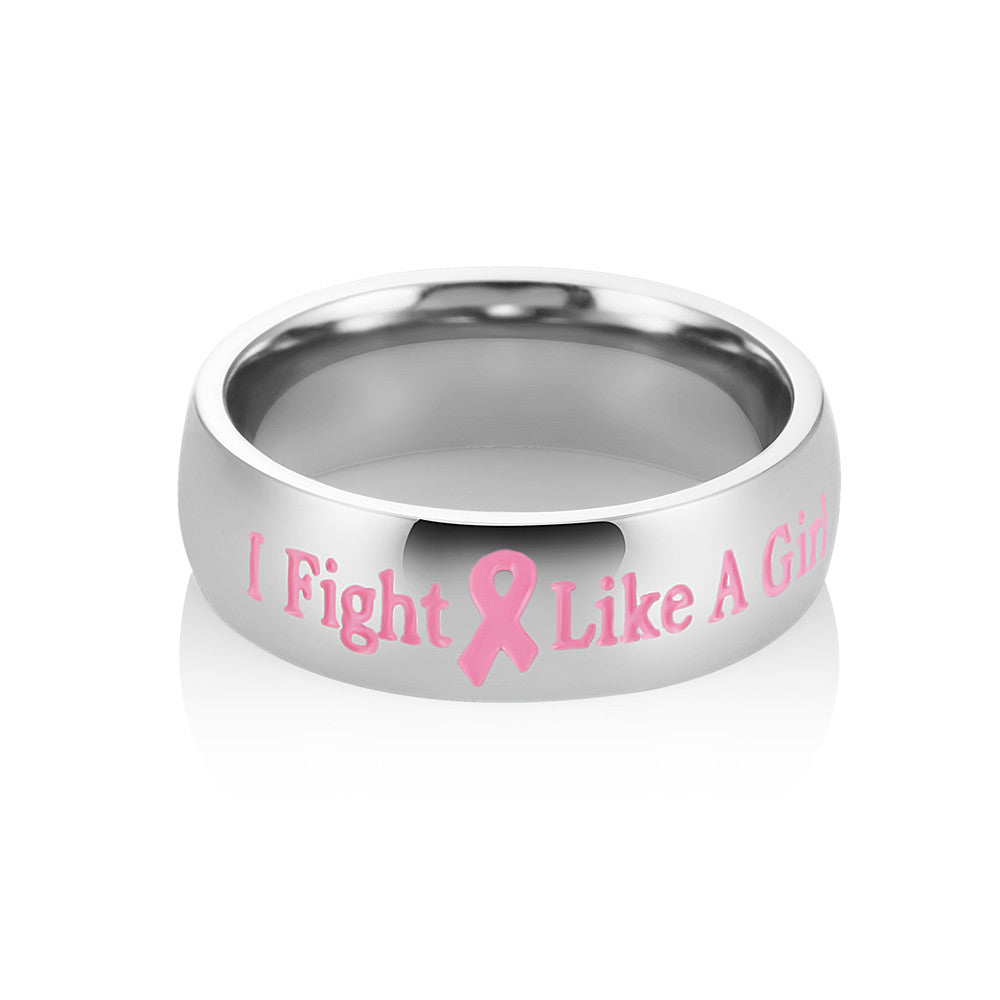 awareness gold ring image iroc products com cross cancer support product rings