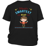 World's Smartest Kid - youth