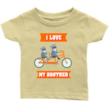 I love my Brother - infant