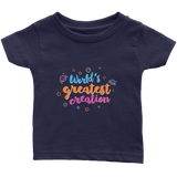World's Greatest Creation - infant