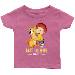 Best friends forever - infant