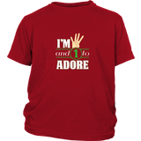 4 and 1 to Adore - youth