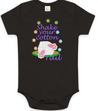 Shake Your Cotton Tail 5x5