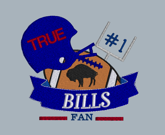 Love My Bills 5x5