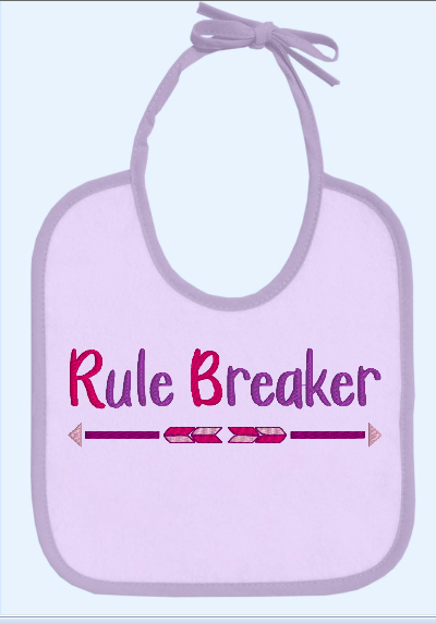 Rule Maker- Rule Breaker Set of 3