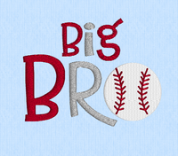 Big Bro Baseball 4x4