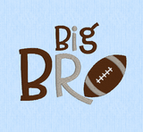 Big Bro Football 4x4