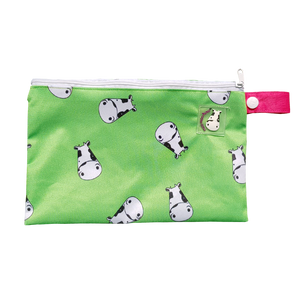 Lucky Bag - Lucky Kow Green - S