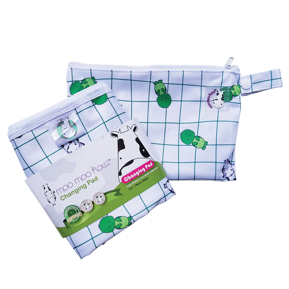 Changing Pad Travel Size Tuck Tuck Tortle