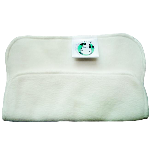 MooMooKow Bamboo Cloth Wipes