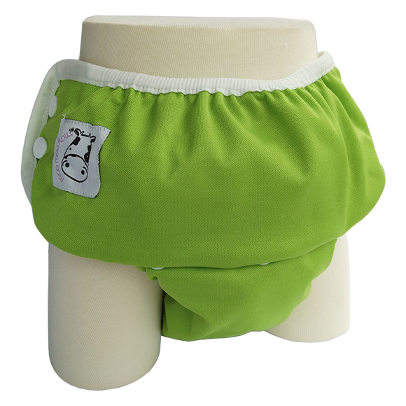 Bamboo Training Pants Mint Green