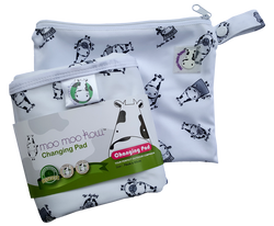 MooMooKow Changing Pad Travel Size - MooFamily