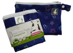 MooMooKow Changing Pad Travel Size - Color Star