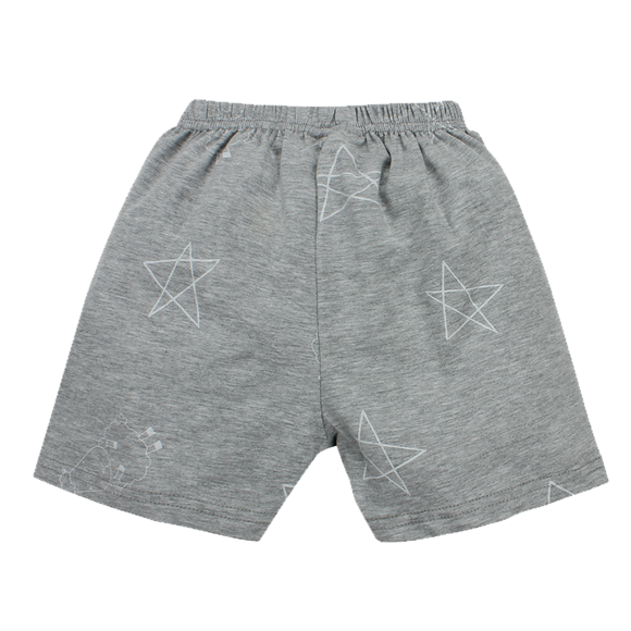 Short Pants Big Star & Sheepz Grey