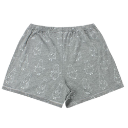 Women Short Grey Big Sheepz