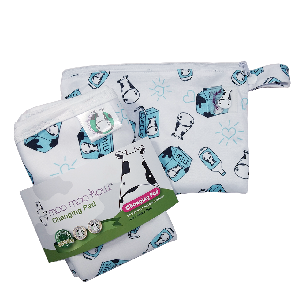 2e8efcf46f8 Changing Pad Travel Size Milk Milk – Babe Hause