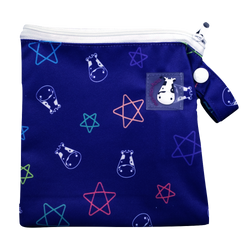 Wet Bag XS - Color Star