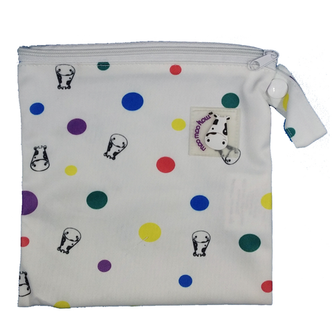 Wet Bag XS - Dot Dot