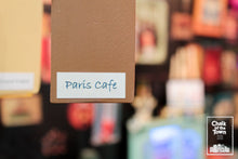 Paris Cafe - Chalk Of The Town® Paint - Χρώμα Κιμωλίας